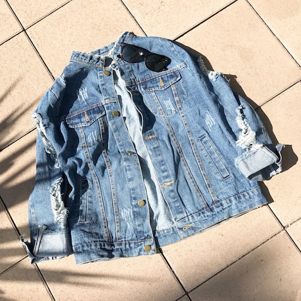 nocolor crash denim JK