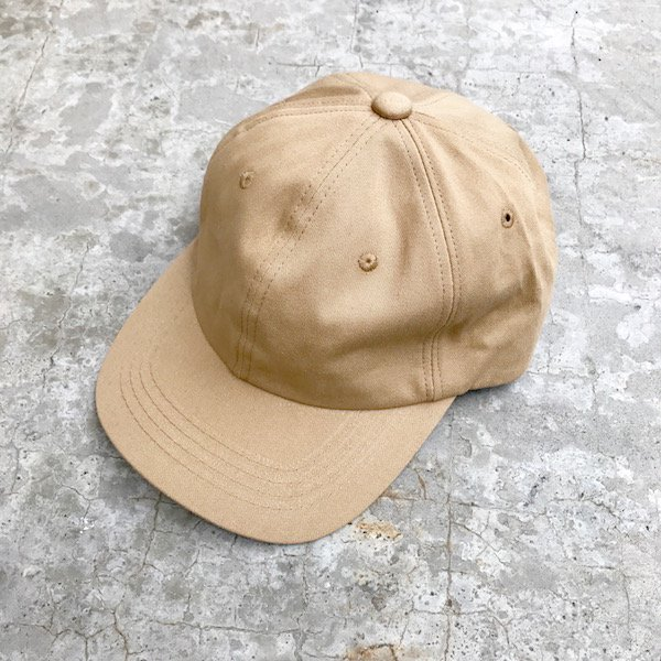 standard cotton CAP