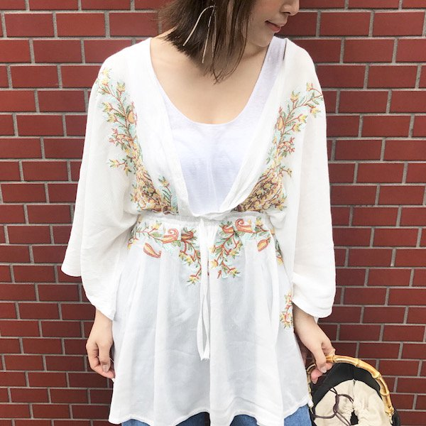 reef darling tunic