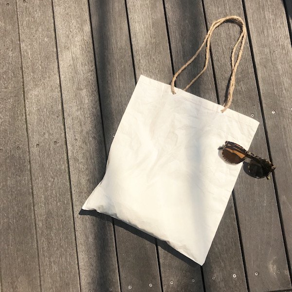 rope hemp cotton BAG