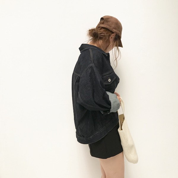 over dolman G/jacket