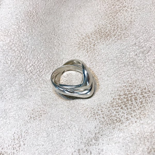 deformation two ring