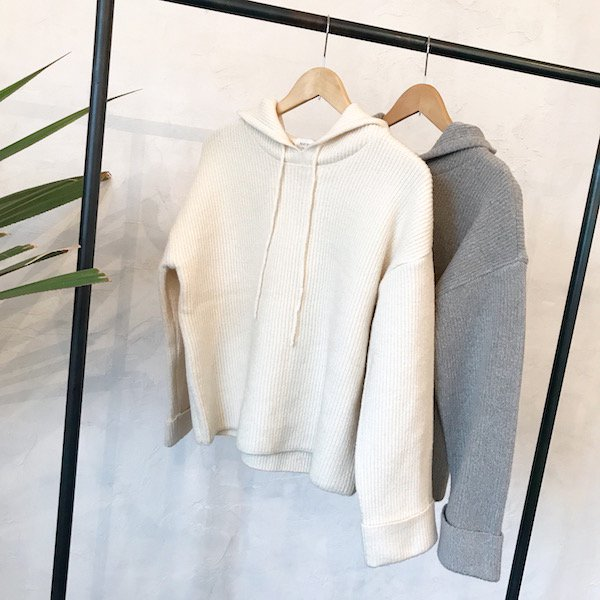 lib knit narrow parker