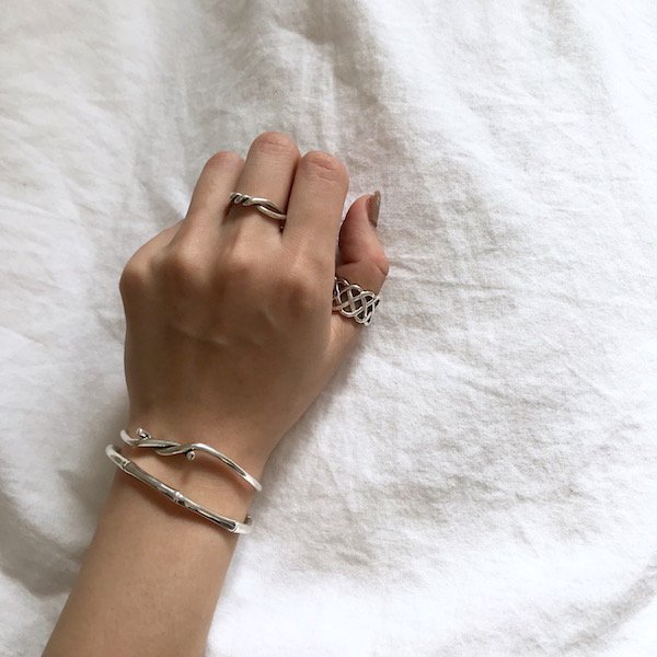 knock up bangle