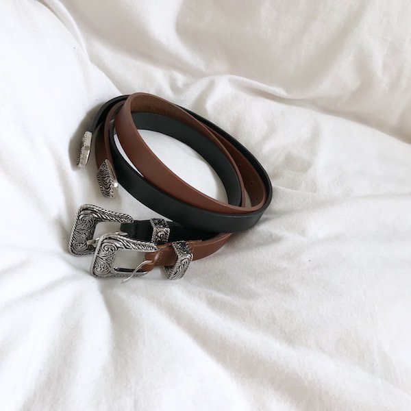 short nostalgia belt