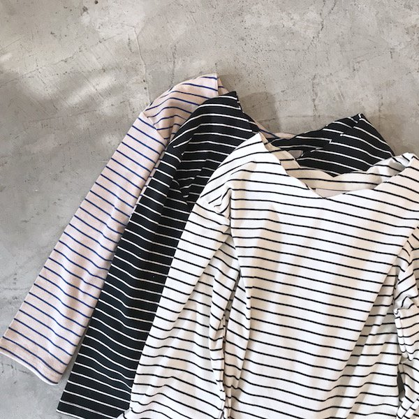 border scallop wide TOPS