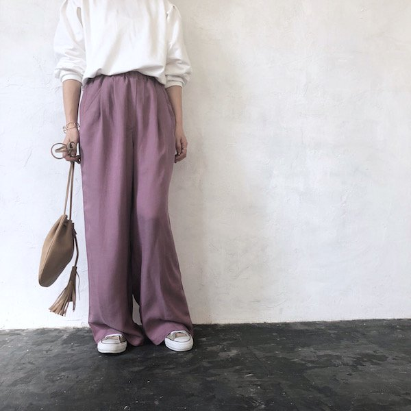 new swinging color pants