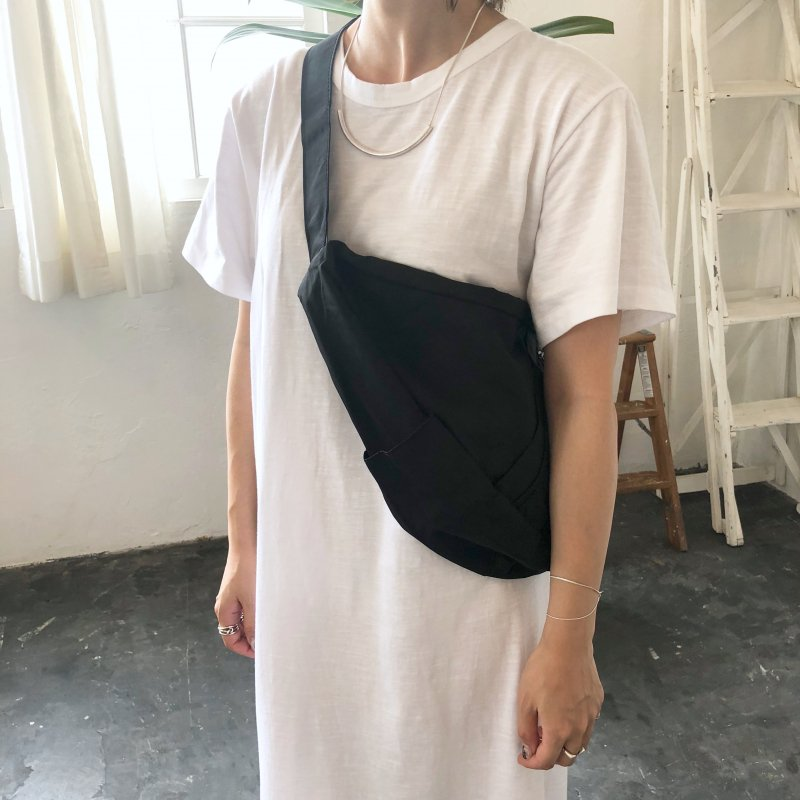 fit body nylon BAG