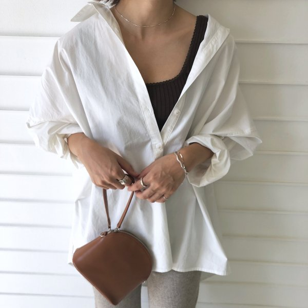biggish dolman shirt