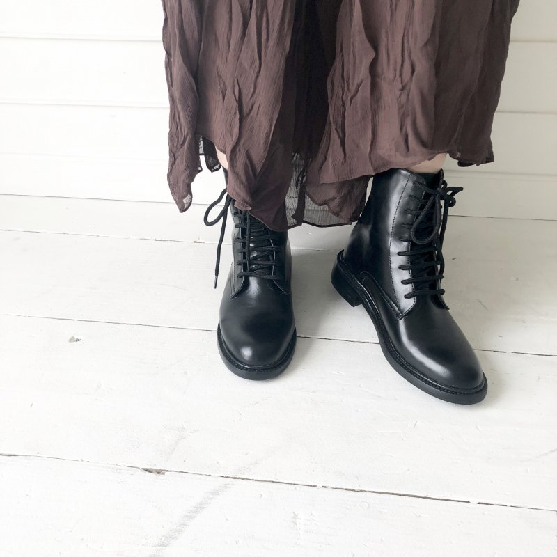 standard lace up S/boots