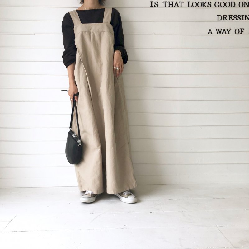 breast cloth overall