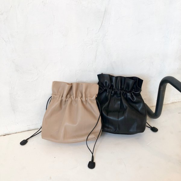 obligate purse BAG