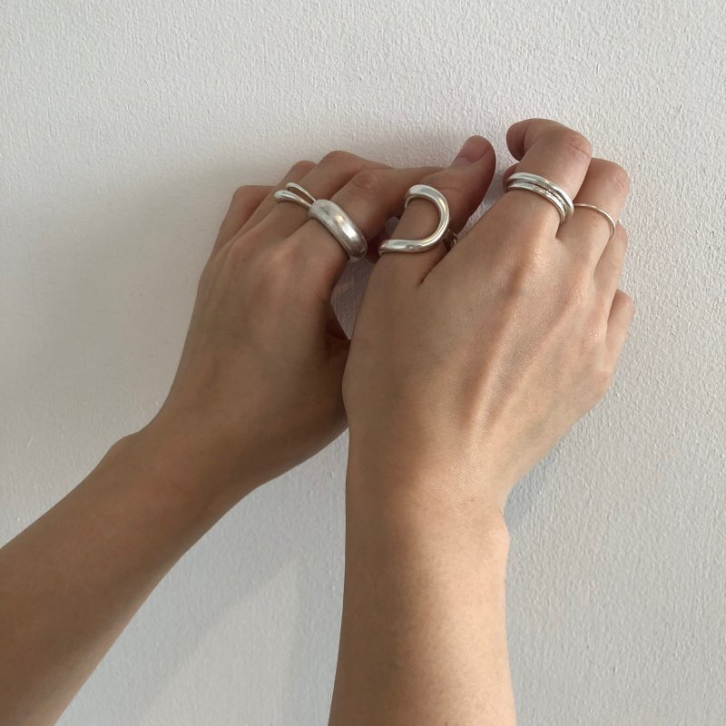 4 SET variation ring