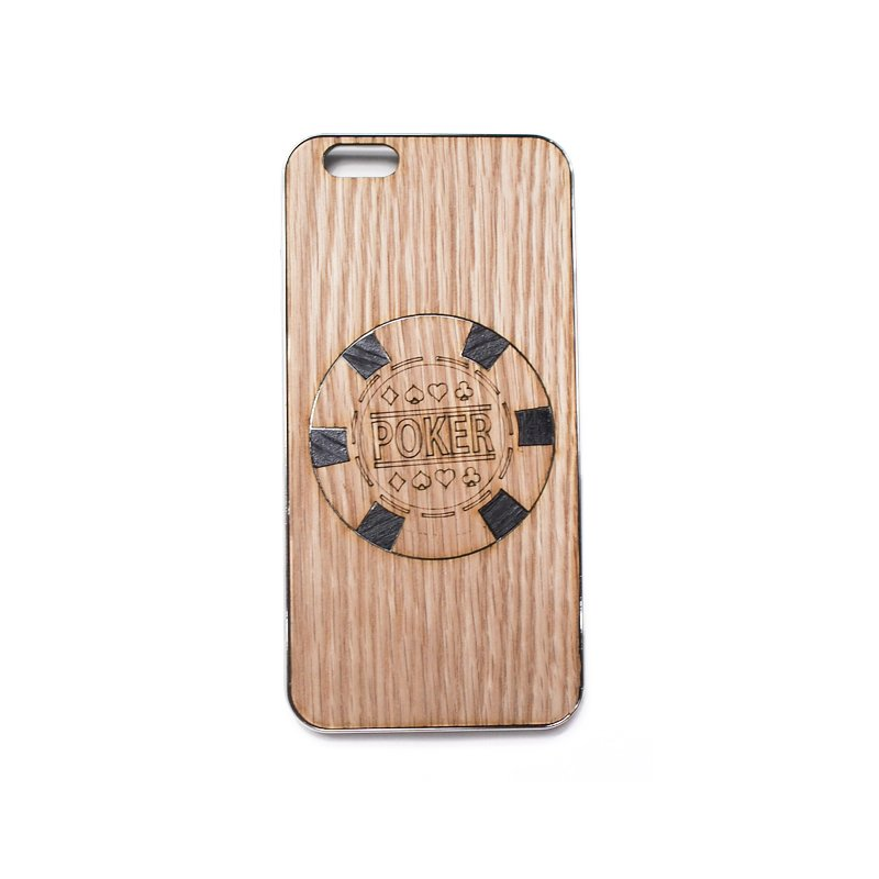 wood iPhone6 case
