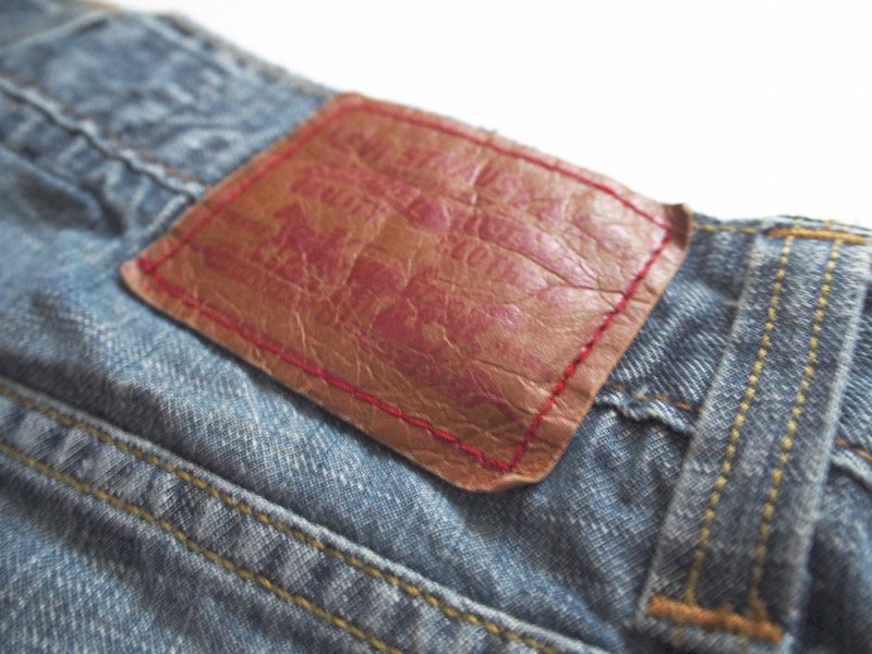 logopocket denim (BL)