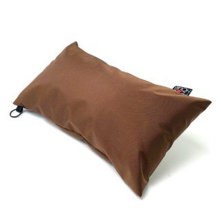 'PE▲K HOUR' Field-cushion #BROWN【日本製】