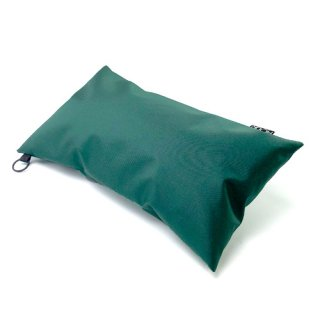 'PE▲K HOUR' Field-cushion #GREEN【日本製】