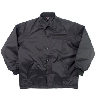 'PE▲K HOUR' 200-D Nylon Oxford Work  Jacket [BLACK]