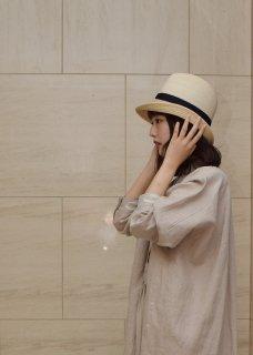asymmetry hat