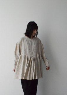 「Sashiko」blouse1