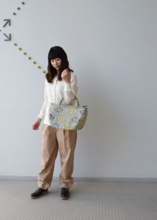 TOTE BAG【 KIGI / April 23, 1810 】