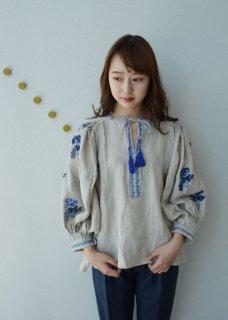 「Kurumi」blouse1