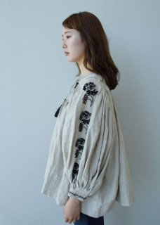 「Kurumi」blouse2