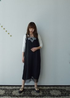 「Shardonnay」chemise dress
