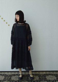 「星月夜」 dress