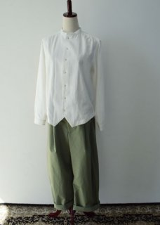 shadow shirt(chiffonier khadi)