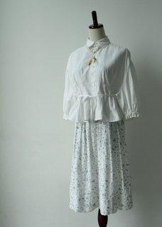 hideout blouse(chiffonier khadi)