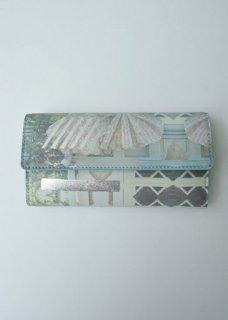 ある日の景色 長財布