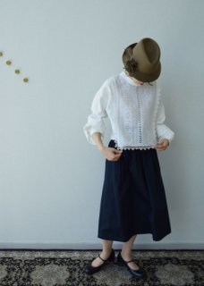 AOPOI remake blouse