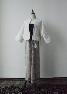 Permanent TOWAVASE Jacket (Linen)