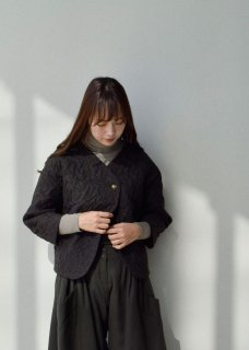 【TORI 1836】キルトジャケット