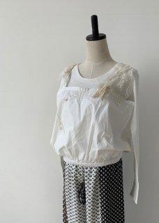 Yomigaeri camisole