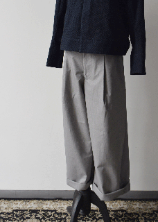 HW wide trousers