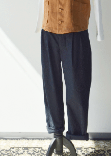 Formal  Work  Pants (Oykotoen lace)