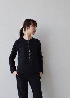 cabinet別注 LOTUS PULLOVER