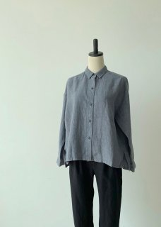 <img class='new_mark_img1' src='https://img.shop-pro.jp/img/new/icons14.gif' style='border:none;display:inline;margin:0px;padding:0px;width:auto;' />linen oversized shirt