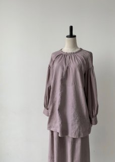 Table cloth blouse