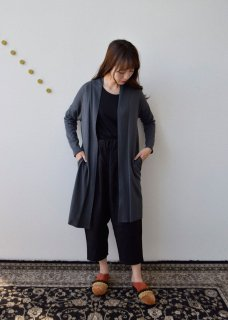 yak cotton robe
