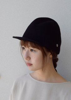 crumpled cap
