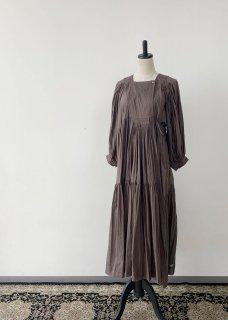 Artisan dress