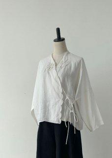 Bonvoyage blouse