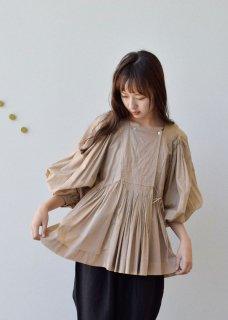 Artisan blouse