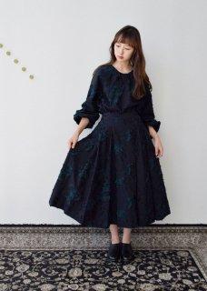 トラピーズスカート