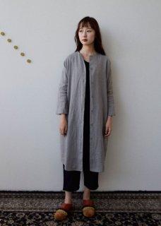 raising linen robe