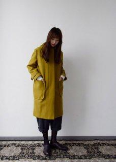 tsuki coat