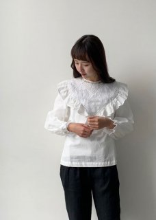 <img class='new_mark_img1' src='https://img.shop-pro.jp/img/new/icons14.gif' style='border:none;display:inline;margin:0px;padding:0px;width:auto;' />Table cloth parts blouse